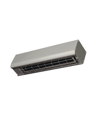 TPI FSA Series Architectural Flat Panel Emitter OH Infrared Heater TPIFSA14121-
