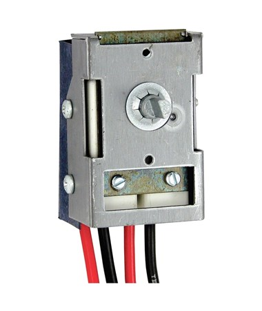 TPI LB Series Bi-Metal Built-in Thermostat, Double-Pole Single-Throw (DPST) TPILB210