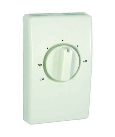 TPI 2000 Series Line Voltage Thermostat TPIS2022H10AB-