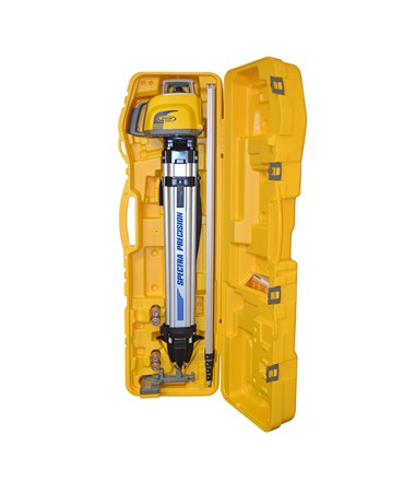 Spectra LL300N Self Leveling Laser Hard Carrying System Case