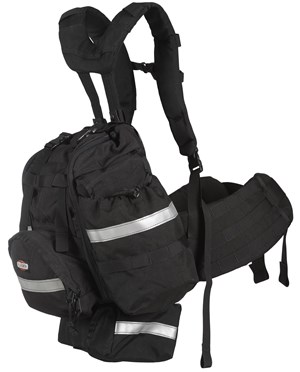 True North Bushwhacker Wildland Pack - side