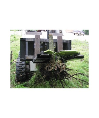 Timber Tuff Post / Tree Puller TTTBG-10