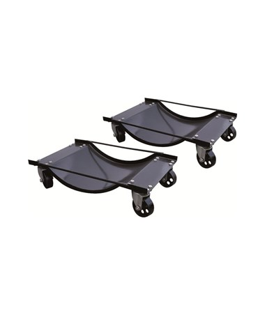 Timber Tuff ATV Storage Dollies (Set of 4) TTTSD-4