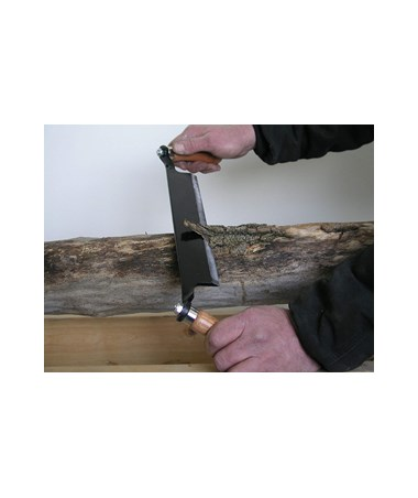 Timber Tuff Straight Draw Shave TTTTMB-10S-