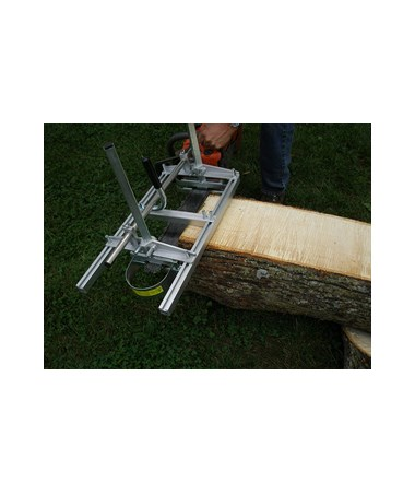 Timber Tuff Portable Saw Mill TTTTMS-20-