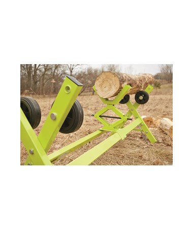 Timber Tuff Log Stand TTTTMW-65