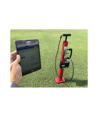 Clegg Impact Tester with Bluetooth