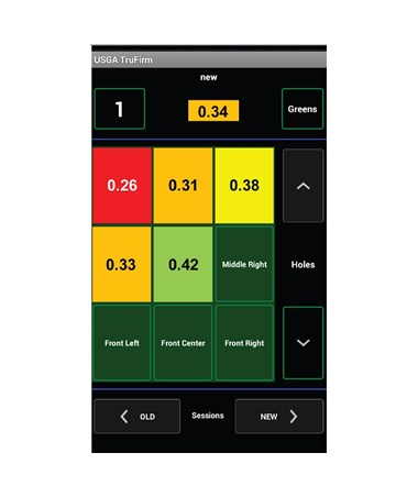 FieldScout TruFirm Tester with Bluetooth TURTRUFIRM-1-S