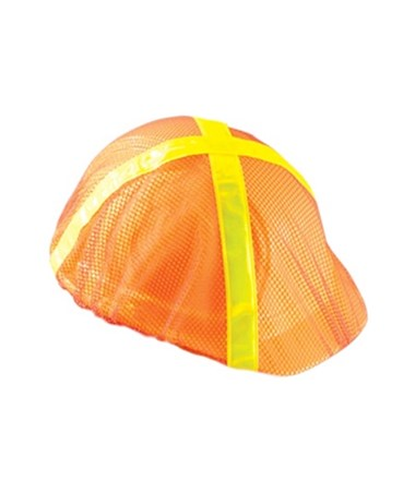 Occunomix Hi-Viz Hard Hat Cover V896-R