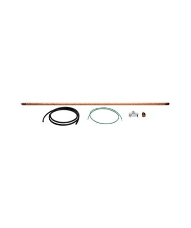 TP1-GK Grounding Kit for Weatherhawk Weather Station WEA16775