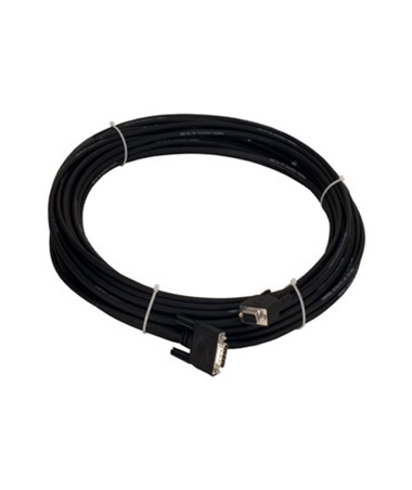 Waterproof Serial Cable for Weatherhawk 232 Direct Weather Station WEA18550-1-