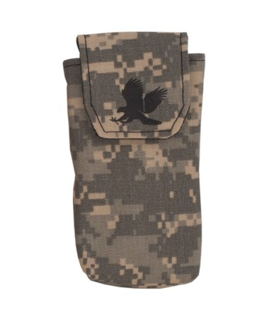 Jungle Carry-Along Camo Case for Weatherhawk Wind Meter WEA27069