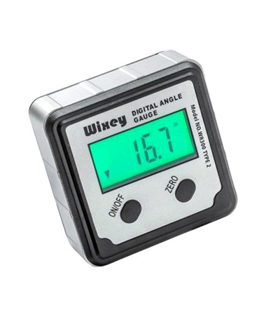 Wixey Digital Angle Gauge WIXWR300