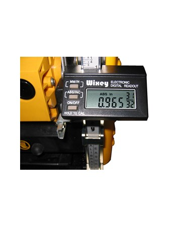 Wixey WR510 Planer Digital Readout WIXWR510