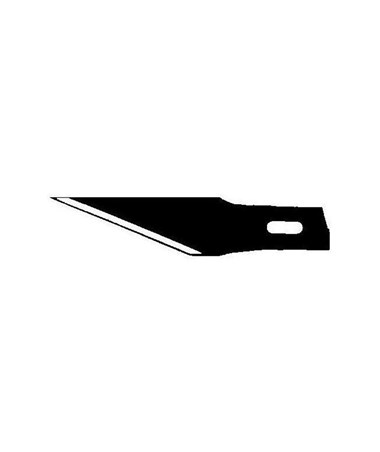 No.11 Stainless Steel Blade Refill for X-Acto Knife XR-221