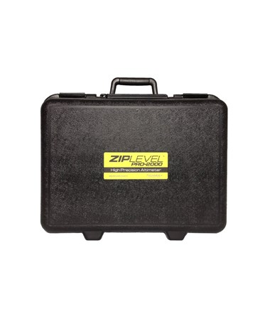 ZipLevel Standard Duty Shipping Case ZLC-RCC
